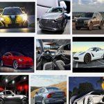 10 Most High Tech Cars 2017 list