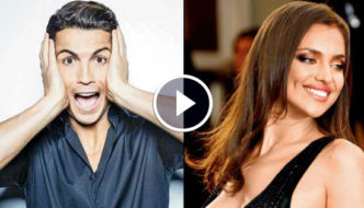 Love Life Of Cristiano Ronaldo