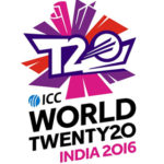 T20 Worldcup 2016 Standings and Points Table