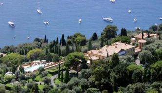 Top 10 Expensive Homes In The World