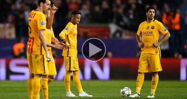 Barcelona vs Real Sociedad : full highlights and goals