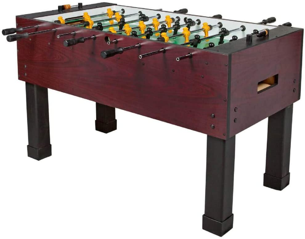 Tornado Commercial Foosball Table