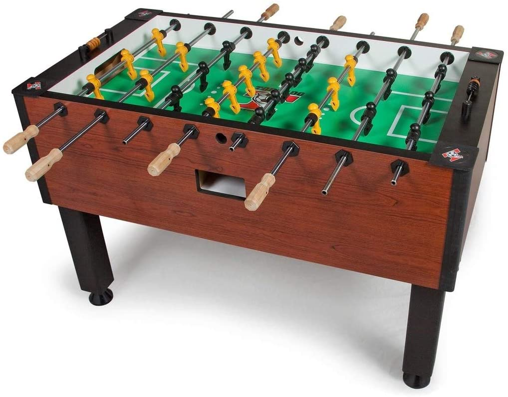 Tornado Tournament Quality Foosball Table