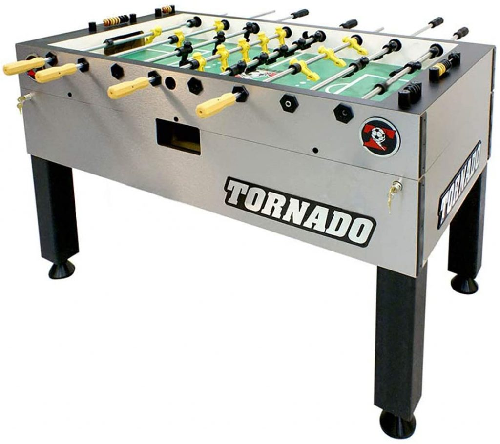 Best Tornado Foosball Tables