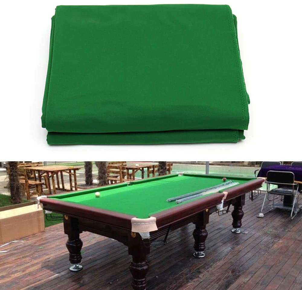 Boshen Billiard Cloth Pool Table Felt