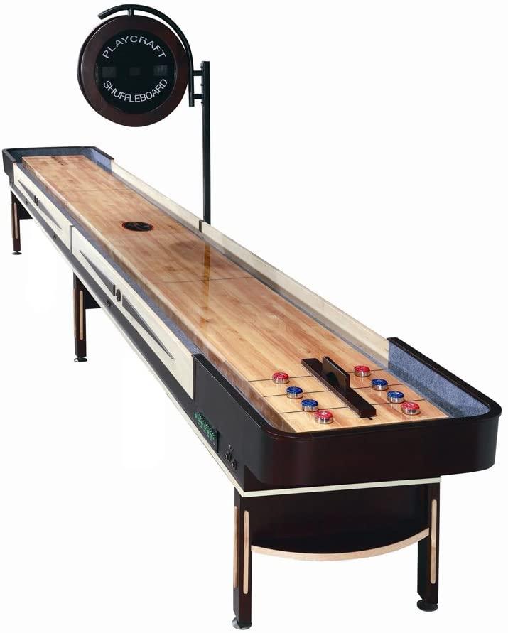 Playcraft Telluride Shuffleboard