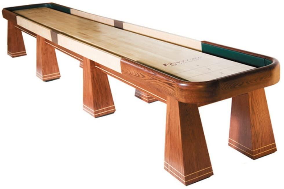 Saratoga Shuffleboard Table