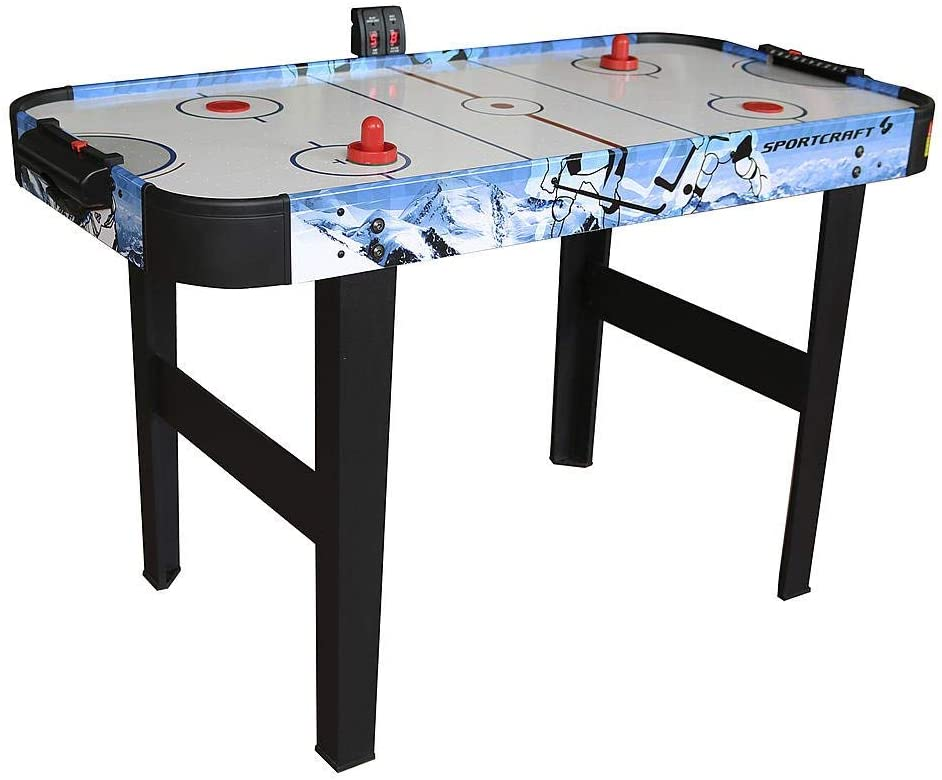 SportCraft 48″ Air Hockey Table
