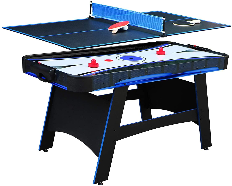 Hathaway Bandit 5' AIR Hockey Table