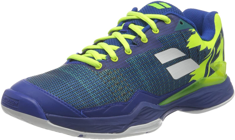 Babolat Jet Mach II Men's Tennis Shoe- Best pickleball shoes for men