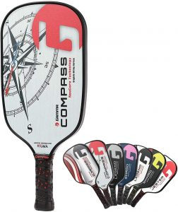 Gamma Voltage 2.0 Pickleball Paddles