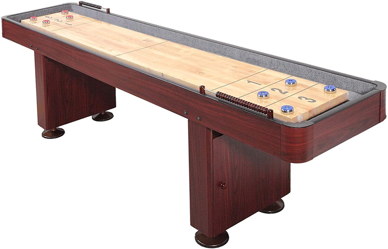 Challenger Shuffleboard Table
