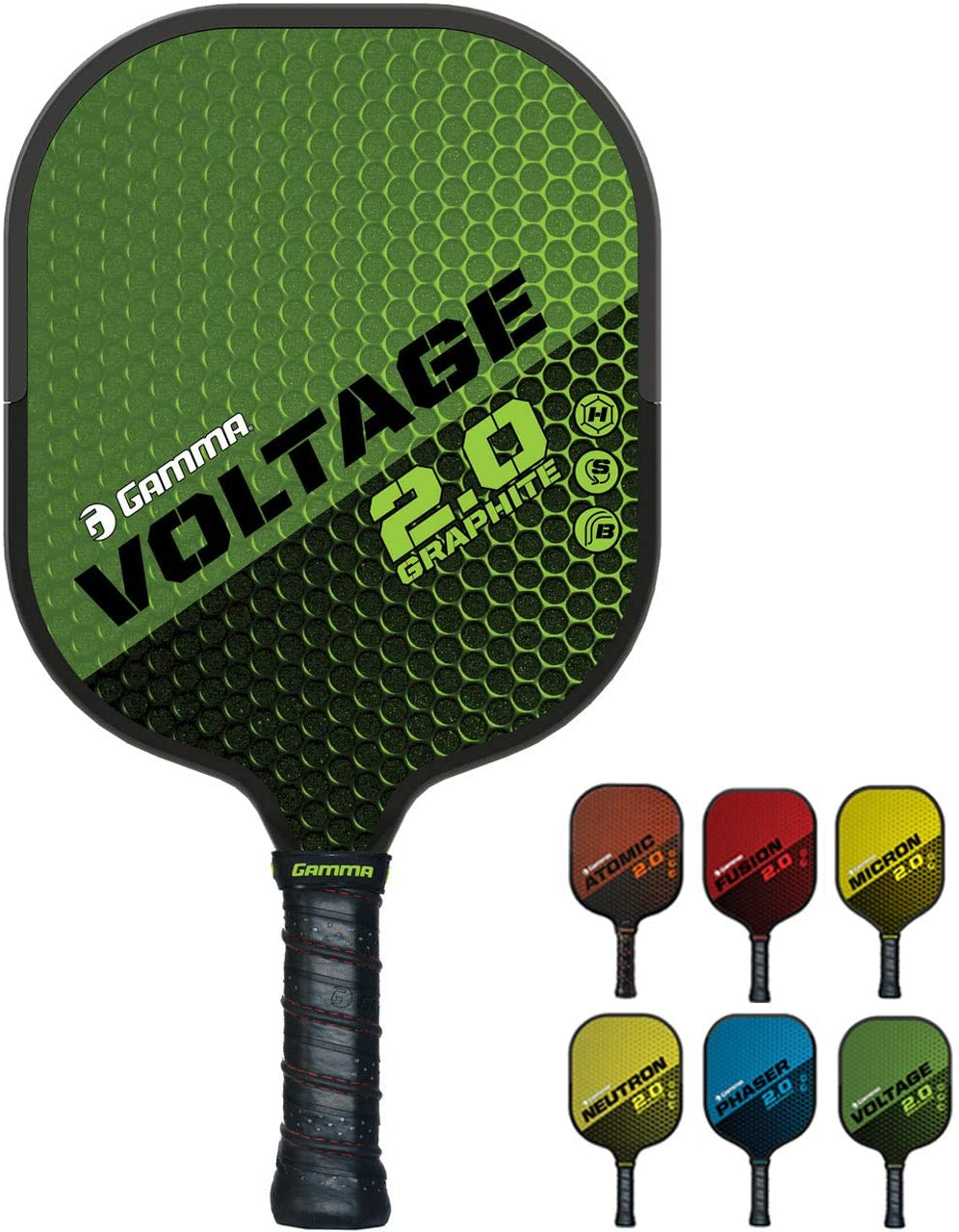 Gamma NeuCore Pickleball Paddles