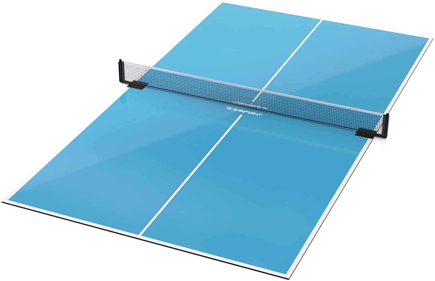 GamePoint Tables Table Tennis Conversion Top