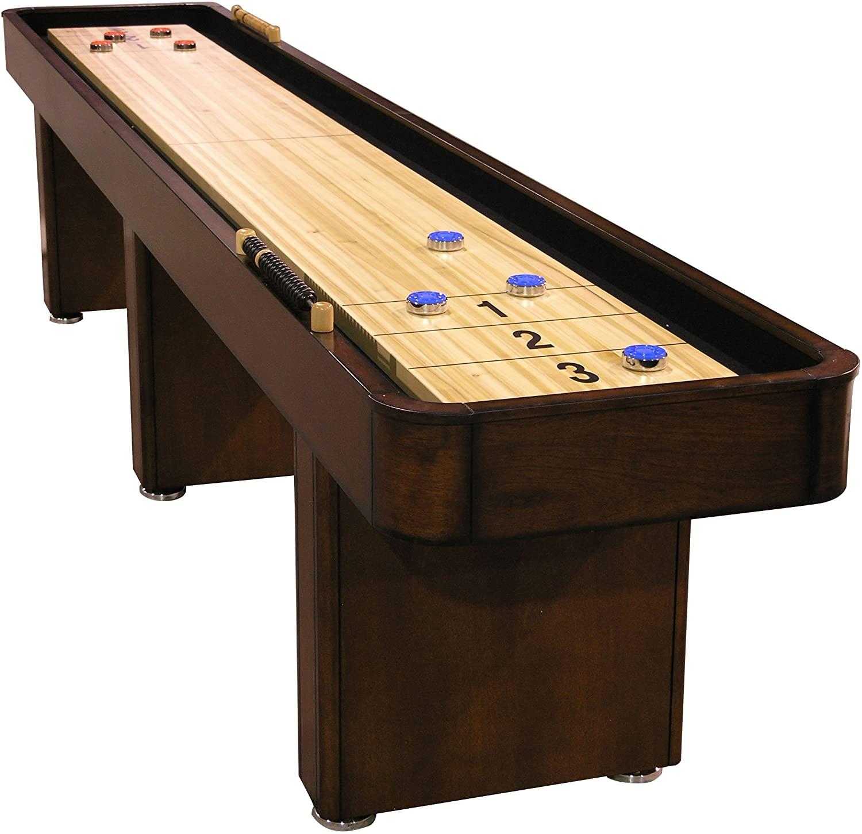 Fairview Signature Shuffleboard Table