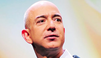 Jeff Bezos Made $6 Billion in the time we usually spend showering