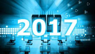 Best Futuristic Technologies 2017
