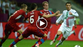 Cristiano Ronaldo Defensive Skills – Exclusive [Video]