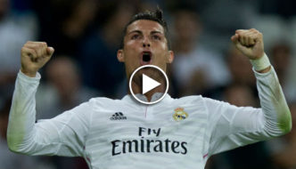 Cristiano Ronaldo The Best Player in the World [Video]