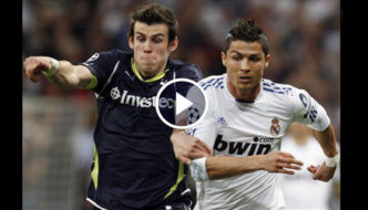 Cristiano Ronaldo & Gareth Bale - Pure Magic [Video]