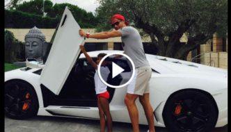 Cristiano Ronaldo Luxury lifestyle - CR7 the King [Video]