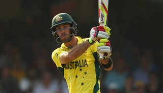 Highest strike rates in T20 Maxwell