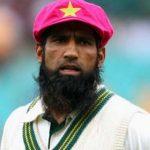Batsmen with most test centuries Yousuf