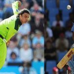 shoaib akhtar Most feared fast bowlers