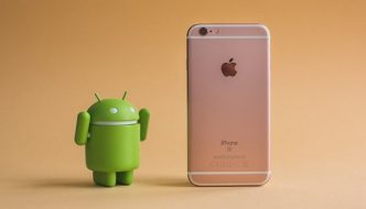 Top 10 Differences Between iOS and Android