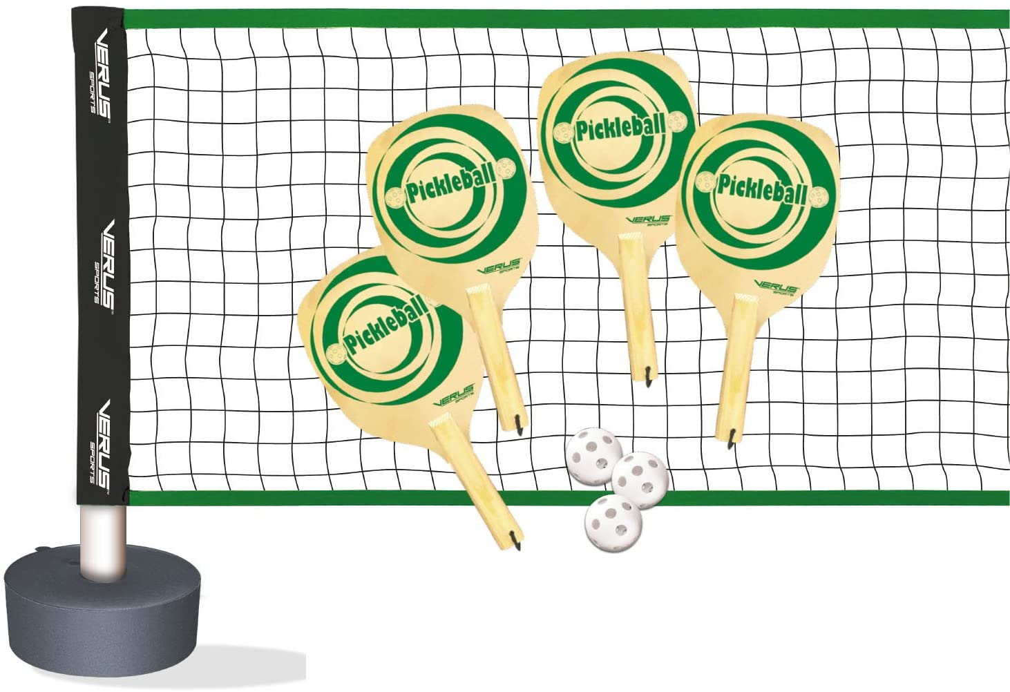Verus Sports TG410 Pickle Ball Set