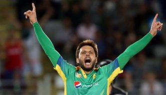 T20 cricket records Afridi