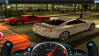 Top 10 iOS Racing Games