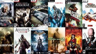 Top 10 Amazing PC Games