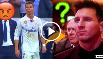 Messi & Ronaldo Reactions to each other's Goals, Ballon d'Or Wins & More .. Rivals or Friends?