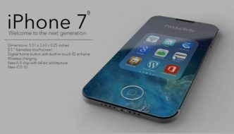 Best iPhone 7 Features and specs